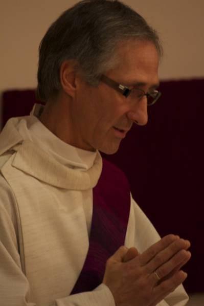 Diakon Cristoph