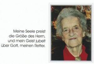 Mutter P. Alois